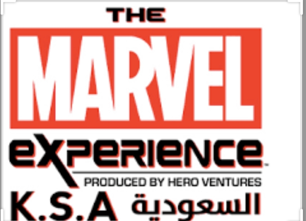 The Marvel Experience (Produced by Luxury)